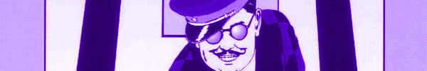 Mr Arashi's Amazing Freakshow