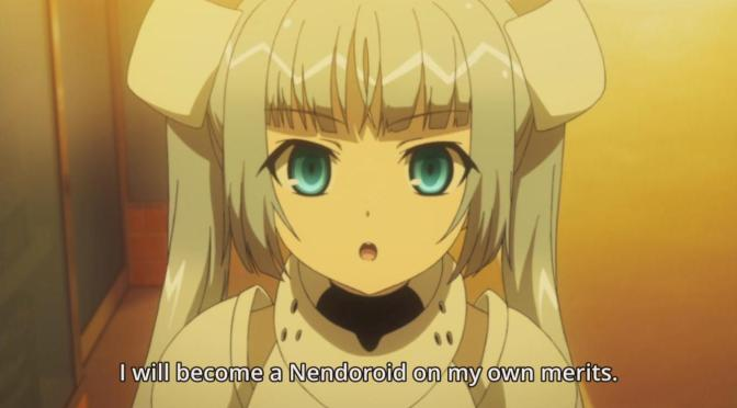 Miss Monochrome Nendoroid Own Merits