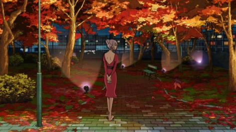 Uchouten Kazoku - The Eccentric Family 7