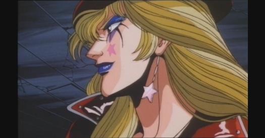 Violence Jack Evil Town Punk Blue Transsexual