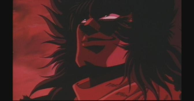 Violence Jack Hell's Wind Red Smiles