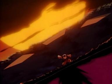 Doomed Megalopolis Yasumasa Hirai Shikigami River Sunset