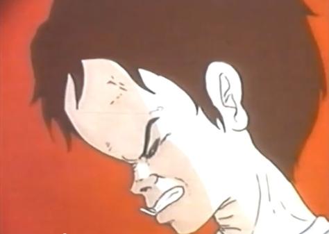 Death Lullaby Nido to Mezamenu Komori Uta Bullied Child Tooth Hiroshi Harada