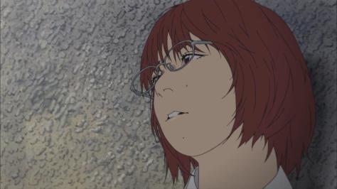 Aku no Hana The Flowers of Evil Sawa Nakamura Wall Glasses Distant Sad Lost Lonely