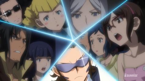 Gundam Build Fighters Cast Mihoshi Kirara Ricardo Fellini Aila Jyrkiäinen Caroline Yajima Rinko Iori China Kousaka Tatsuya Meijin Kawaguchi Yuuki