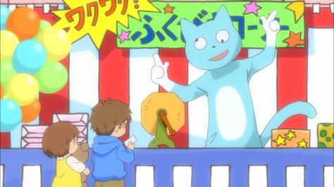Pupa Chibi Utsutsu Hasegawa Yume Hasegawa Toy Store Lottery Crazy Wacky Animal Suit