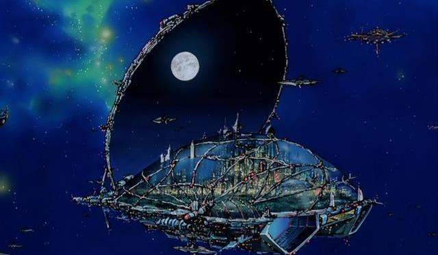 Mothballs: The Macross 7th Fleet And Me
