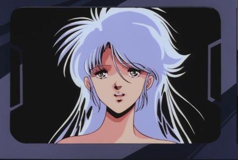 Megazone 23 Part I Eve Tokimatsuri Haruhiko Mikimoto Design Idol Monitor