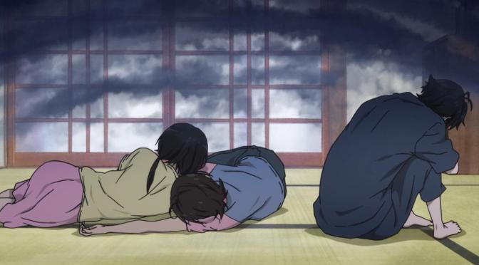Hangers: Summer 2014 Anime, Week Eleven