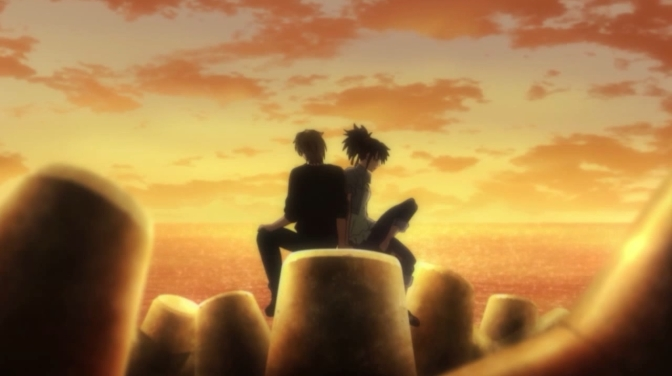 Hangers: Summer 2014 Anime, Week Ten