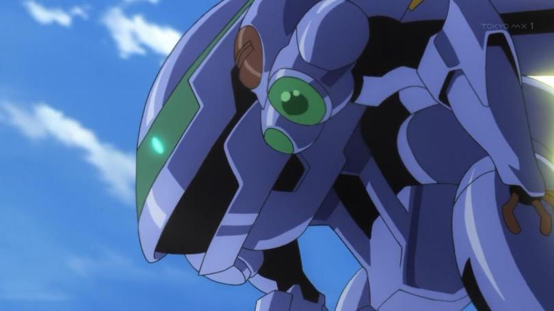 Tenchi Muyo! Love Ai Tenchi Muyou! Mihoshi Kuramitsu Landing Past Galaxy Police Mecha