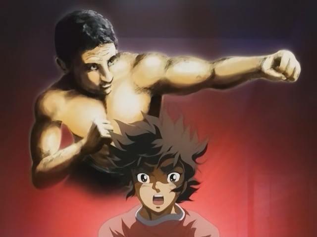 Ring ni Kakero 1, Anime Secret Santa 2014 (Part 2)