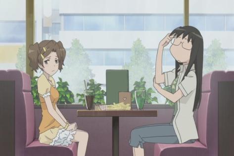 Whispered Words Sasameki Koto Sumika Murasame Masaki Akemiya Akemi Yamasaki Date Awkward