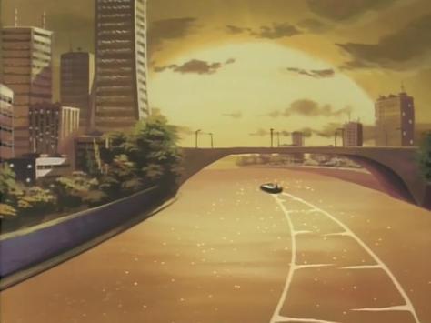 Sentimental Journey Sentimental Graffiti Anime Kaho Morii Ferry River Sunset