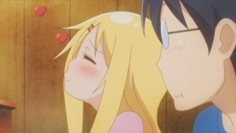 I Can't Understand What My Husband is Saying 2nd Thread Danna ga Nani o Itteiru ka Wakaranai Ken 2 Sure-me Kaoru Hajime Ramen Shop Eating Hearts Blushing