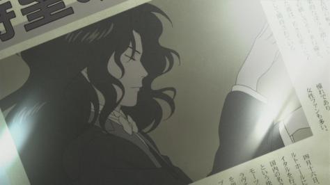 Piano Forest Piano no Mori The Perfect World of Kai Young Sosuke Ajino Newspaper Clipping