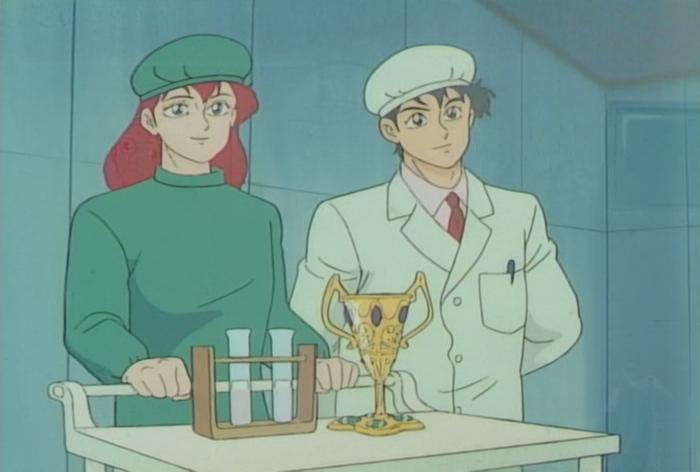 Kyukioku no sex adventure kamasutra