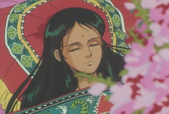 картинки камасутра аниме