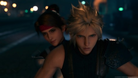 FINAL FANTASY VII REMAKE_20200419022521